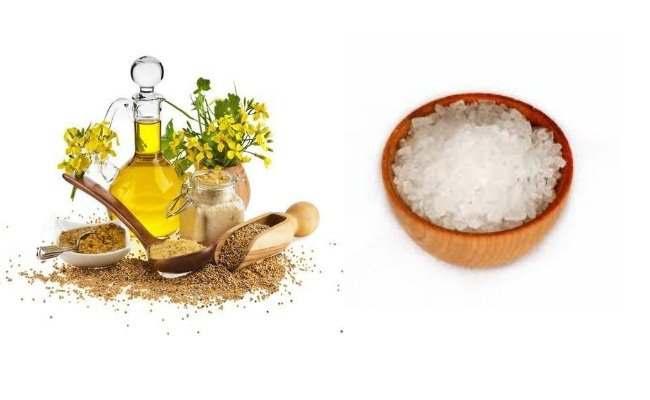 Salt-with-mustard-oil
