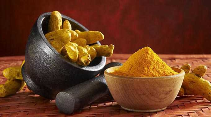 turmeric for liver disease