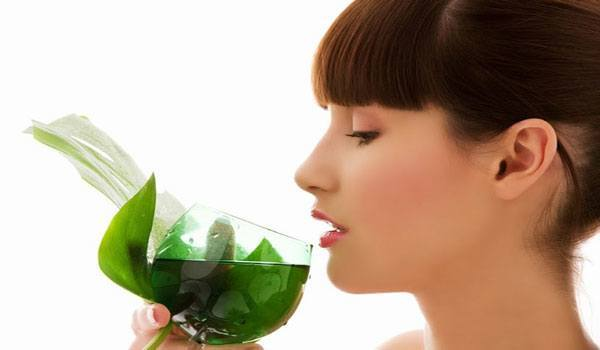 green tea benefits for teeth whitening