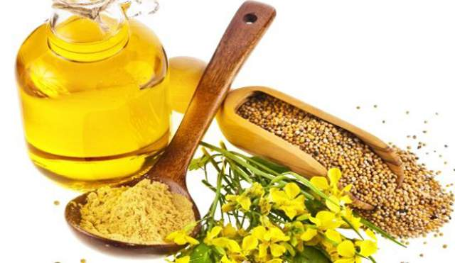 health-benefits-of-mustard-oil-in-hindi