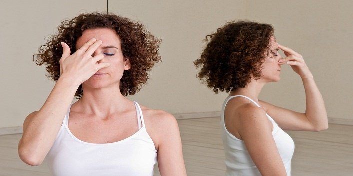 - Bhastrika Pranayam - बाल झड़ने से छुटकारा पाने के लिए करे ये योगासन
