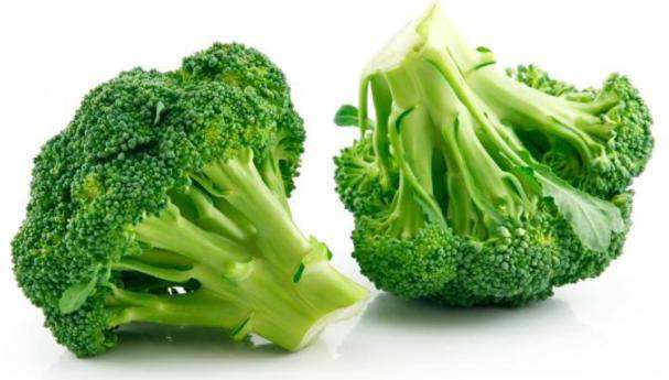 Broccoli for height