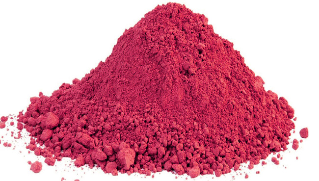 hibiscus-powder